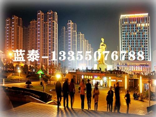 襄樊万达(建筑方:武汉建工)
